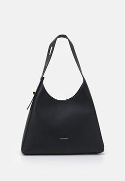 Coccinelle - FEDRA - Shopper - noir