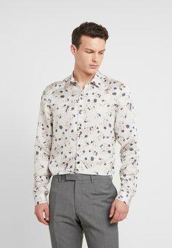 Topman - JAPANESE FLORAL - Camisa - grey