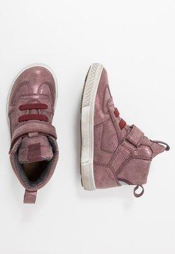 Froddo - STRIKE TEX MEDIUM FIT - Sneakers hoog - pink