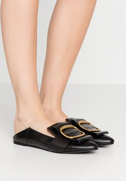 See by Chloé - Slip-ons - nero