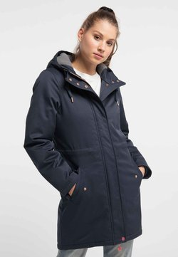 myMo - Płaszcz zimowy - marine