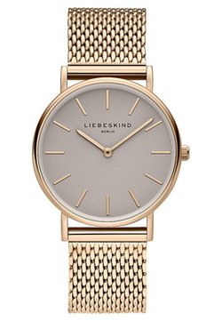 Liebeskind Berlin - Montre - rose gold-coloured