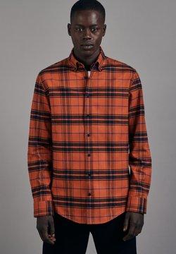Seidensticker - SLIM FIT - Hemd - orange