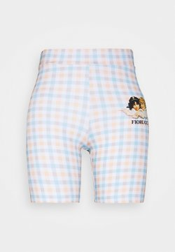 Fiorucci - GINGHAM ANGELS CYCLING - Shorts - multi