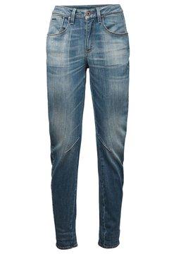 G-Star - ARC 3D LOW BOYFRIEND WMN - Relaxed fit jeans - blue denim