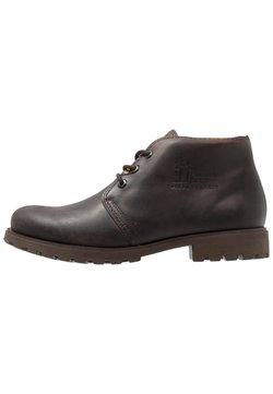 Panama Jack - PANAMA - Lace-up ankle boots - marron/brown