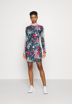 adidas Originals - DRESS - Vestido ligero - multicolor