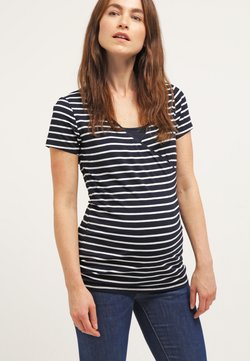 Noppies - LELY - T-shirt imprimé - dark blue