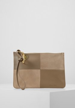 See by Chloé - FLAT POUCHES - Torebka - grey