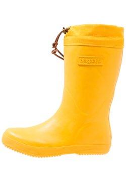 Bisgaard - THERMO BOOT - Regenlaarzen - yellow