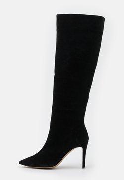 L37 - TAKIN ME HIGHER - High Heel Stiefel - black