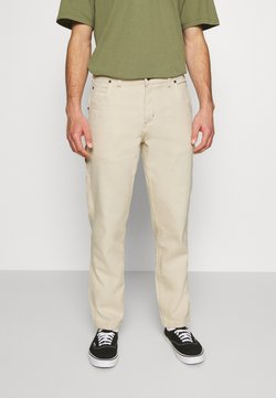 Dickies - GARYVILLE - Jeans Relaxed Fit - ecru