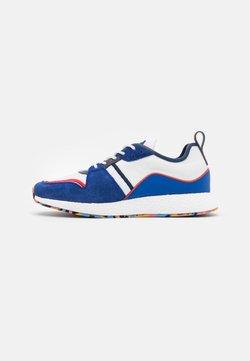PS Paul Smith - OLYMPUS - Sneaker low - blue