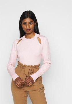 Fashion Union Petite - KATE - Trui - pink