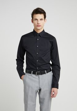 Tiger of Sweden - FILBRODIE EXTRA SLIM FIT - Businesshemd - black