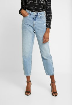Miss Selfridge - MOM JEAN - Relaxed fit jeans - blue