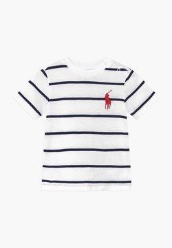 Polo Ralph Lauren - T-shirt print - white