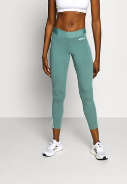 adidas Performance - Tights - mint