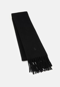 Polo Ralph Lauren - SCARF - Écharpe - polo black