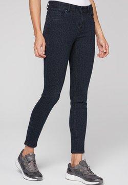 Soccx - Jeans Slim Fit - blue leo