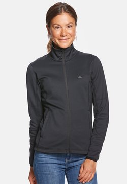 Jeff Green - JADA - Softshelljacke - black