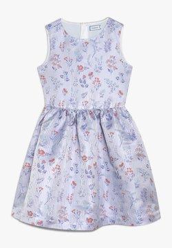 Friboo - Cocktail dress / Party dress - brunnera blue