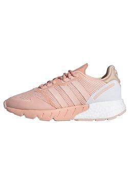 adidas Originals - ZX 1K BOOST SCHUH - Sneaker low - pink