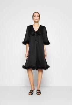 Résumé - BELLIS DRESS - Vestito elegante - black