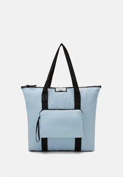 DAY ET - GWENETH FOLD BAG - Shopping Bag - surf spray