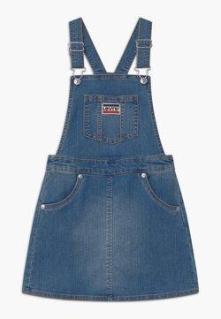 Levi's® - JUMPER - Jeanskleid - blue denim/blue