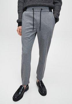 Calvin Klein Jeans - Jogginghose - mid grey heather