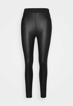 ONLY Tall - ONLCOCO MIX  - Leggings - Hosen - black