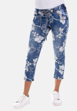 Blue Monkey - Jeans Slim Fit - blau