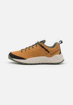 Timberland - SOLAR WAVE - Sneakersy niskie - wheat