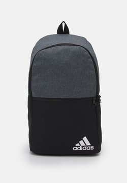 adidas Performance - DAILY UNISEX - Reppu - dark grey heather/black/white