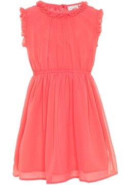 Name it - NKFVILUSI  - Cocktail dress / Party dress - calypso coral