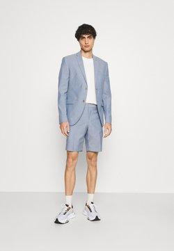 Isaac Dewhirst - Anzug - light blue