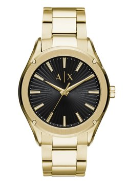 Armani Exchange - Klocka - gold-coloured