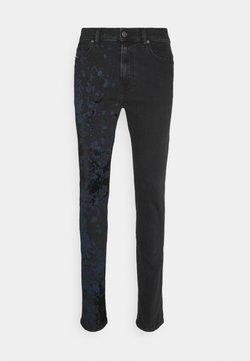 Diesel - D-AMNY-Y-SP2 - Jeans Slim Fit - blue