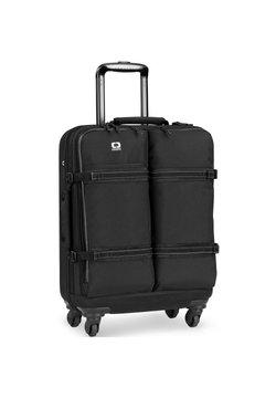 Ogio - ALPHA CONVOY  - Valise à roulettes - black