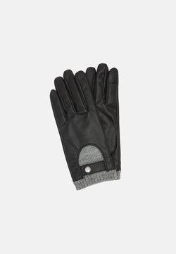 Even&Odd - Fingerhandschuh - black