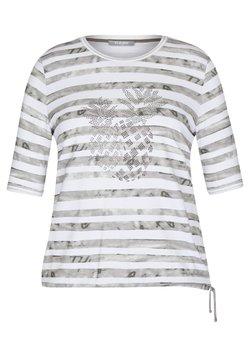 Rabe 1920 - T-Shirt print - oliv