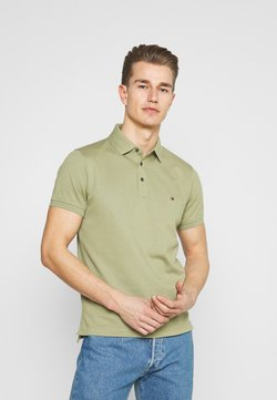 Tommy Hilfiger - Polo - faded olive