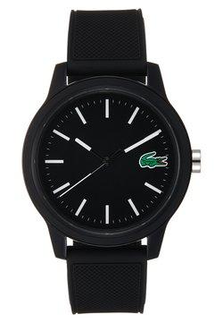 Lacoste - Horloge - schwarz