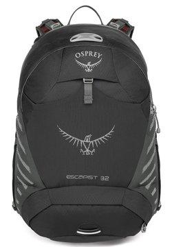 Osprey - ESCAPIST - Tourenrucksack - black