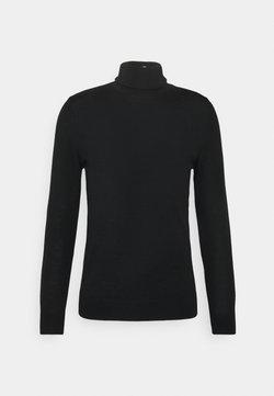 HUGO - SAN ANTONIO - Pullover - black