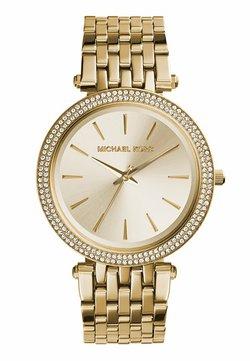 Michael Kors - DARCI - Horloge - gold-coloured