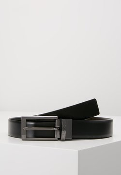 HUGO - ELVIO - Ceinture - black