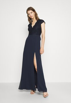 Nly by Nelly - BE MINE GOWN - Ballkleid - navy