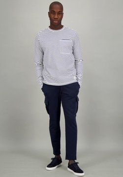 Better Rich - Langarmshirt - thin stripe